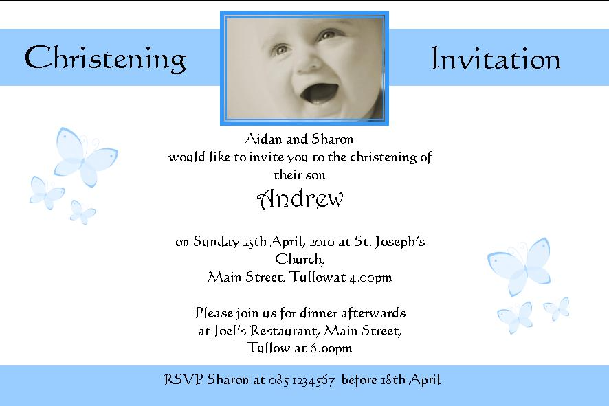 Baptism invitation cards gangcraft baptism invitation card wordings invitation template design baptism invites stopboris Image collections