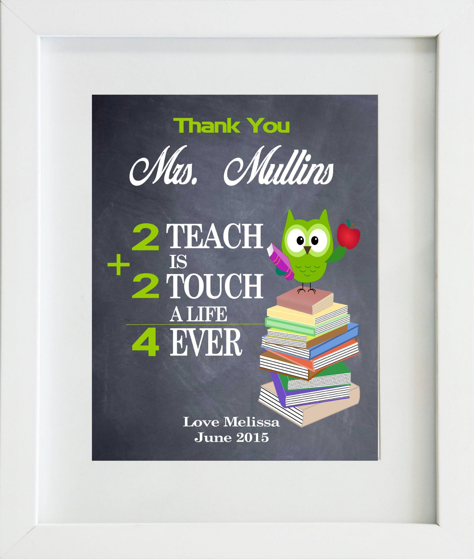 thank you teacher print design 9 - Teacher Pictures To Print